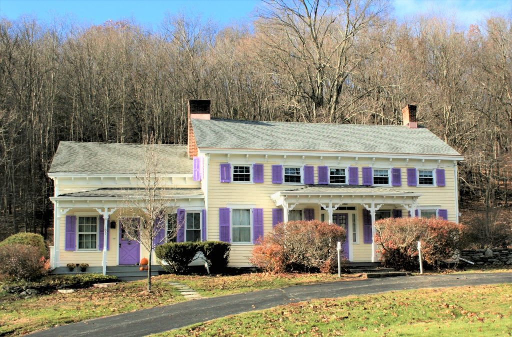 Dutchess county-House View