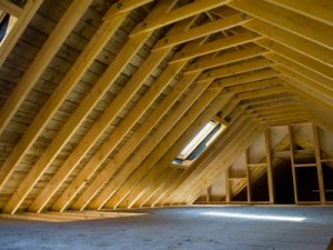 Remodeling To Make Use Of The Attic