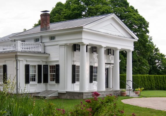 Dover Plains Renovation