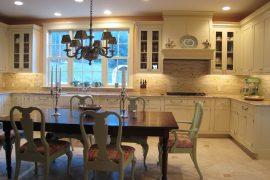 Eastern Hudson Valley Kitchen