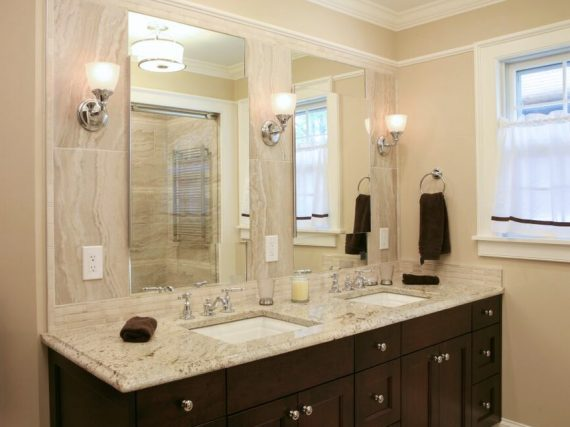 Lagrange Bathroom Remodel