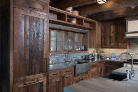 Hudson Valley Log Cabin