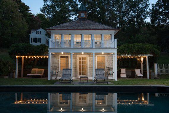 HV Pool House Renovation