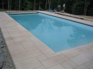 Concrete, 5 pool patio materials