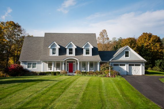 Pleasant Valley Home Renovation