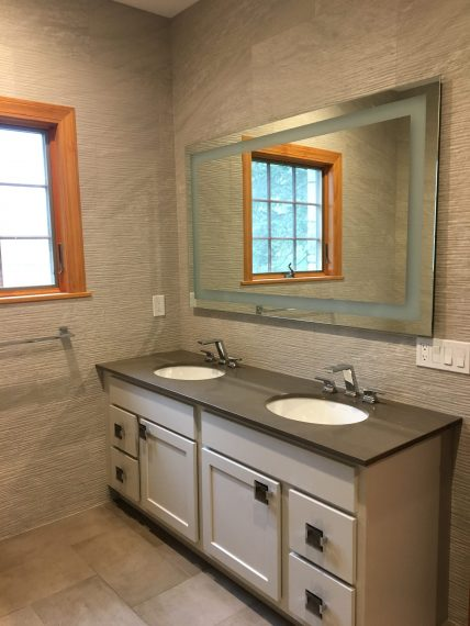 Hopewell Bathroom Remodel