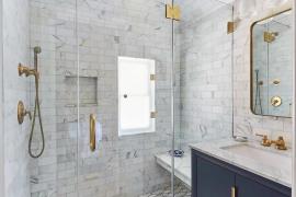 Rhinebeck Bathroom
