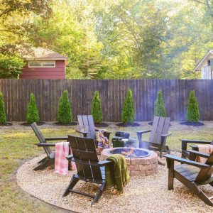 Extend your outdoor living
